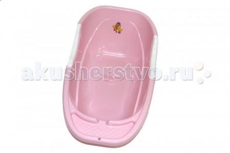 Детская ванночка Малютка C426 Полимербыт