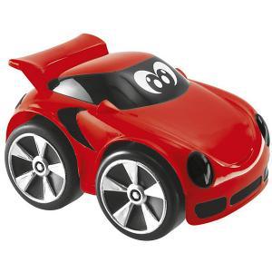 Машинка для малышей Chicco Turbo Touch Redy. Цвет: красный