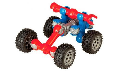Конструктор  Mobile Racer 37 элементов Zoob