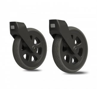 Передние вездеходные колеса для коляски Day2 и Day3 Joolz