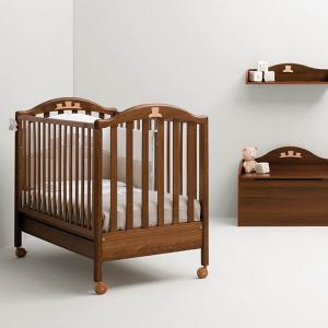 Детская кроватка  Tender MIBB