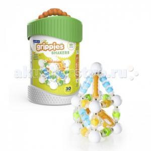 Конструктор  для малышей Better Builders Grippies Shakers (30 деталей) Guidecraft