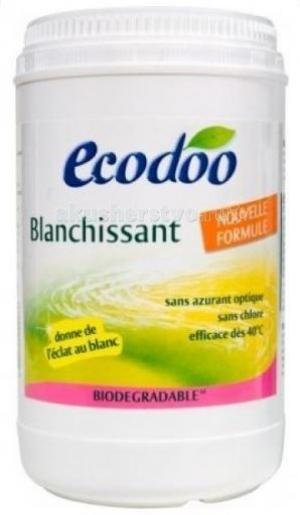 Отбеливатель для белья 1000 гр Ecodoo