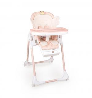 Стульчик для кормления  Wingy, цвет: Rose Happy Baby