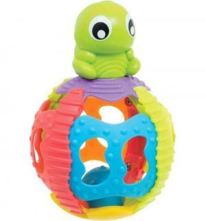 Развивающая игрушка  Неваляшка Playgro