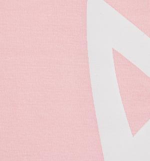 Футболка , цвет: розовый Bony Kids