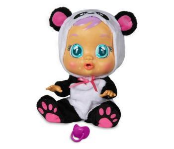 Crybabies Плачущий младенец Pandy IMC toys