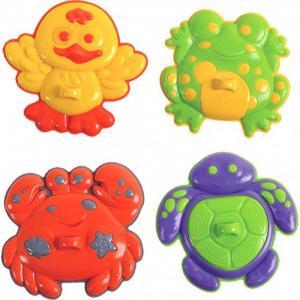 Игровой набор для ванной Животные Playgo