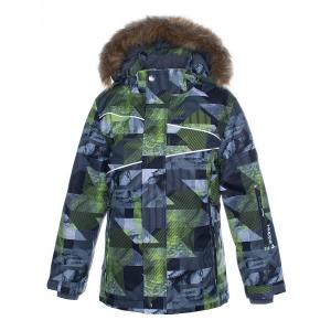 Куртка  Nortony 1 Huppa