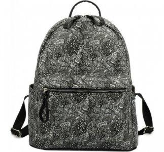 Городской рюкзак Узор ORS-0108 Ors Oro