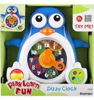 Развивающая игрушка  Пингвиненок Keenway