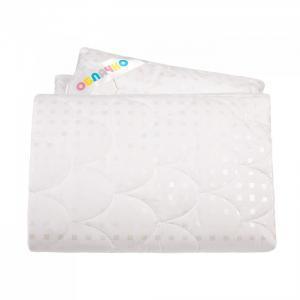 Одеяло  Искусственный Лебяжий Пух 300г/м2 110х140 см Облачко