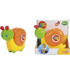 Развивающая игрушка  Улитка 13 см Simba