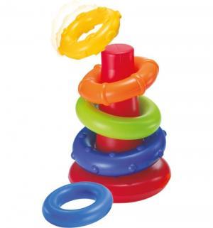 Развивающая игрушка  Пирамидка B kids