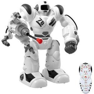 Радиоуправляемый робот  Jaki Zhorya