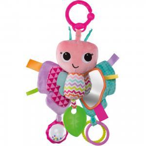 Развивающая игрушка-подвеска Bright Starts Бабочка Kids II