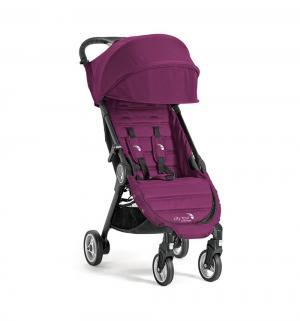 Прогулочная коляска  City Tour, цвет: фиолетовый Baby Jogger