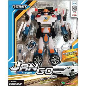 Тобот  Джанго Young Toys