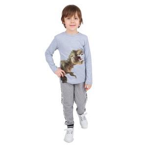 Джемпер  Динозавр Leader Kids
