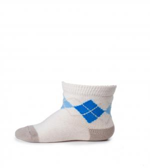 Носки, цвет: серый Fenice