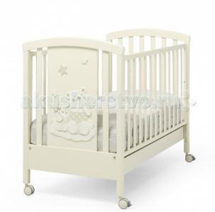 Детская кроватка  Nuvoletta Erbesi