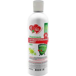 Антисептическое жидкое мыло , 400 мл MiniMax