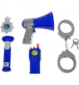 Набор полицейского  в кейсе Klein