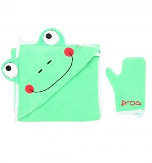 Комплект для купания Cudaki , цвет: зеленый Koala