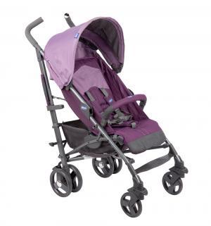 Коляска-трость  Lite Way Top Stroller, цвет: purple Chicco