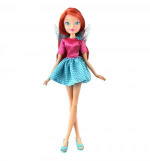 Кукла  Club Модный повар Блум 28 см Winx