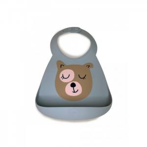 Нагрудник  Baby Bib Puppy Make my day