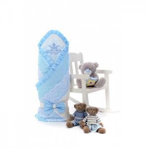 Одеяло-конверт на выписку Ricciolo (осень-зима) Sweet Baby