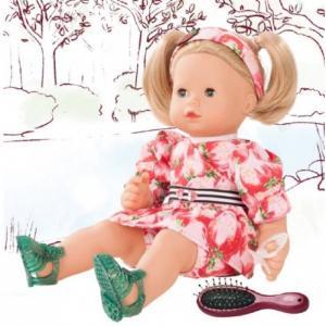 Кукла Макси маффин блондинка 40 см Gotz