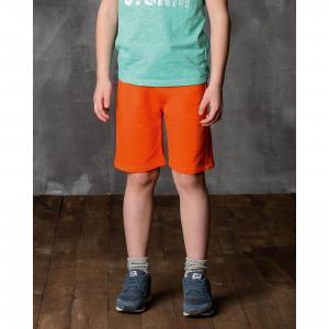 Шорты для мальчика Modniy Juk. Цвет: оранжевый