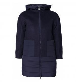 Пальто , цвет: синий Finn Flare