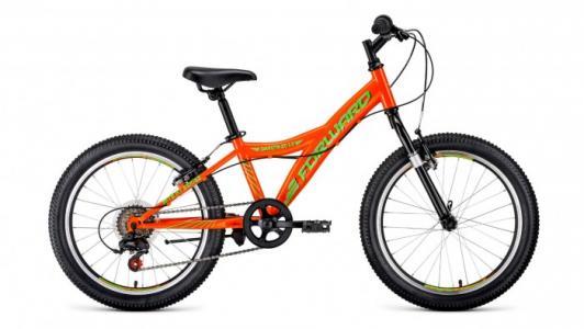Велосипед двухколесный  Dakota 20 1.0 10.5 2020 Forward