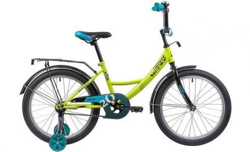 Велосипед двухколесный  Vector 20 Novatrack