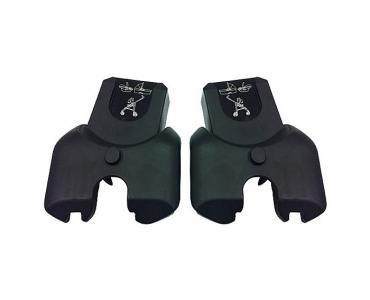 Адаптер для автокресла  или Maxi Cosi на коляску Bebe Confort