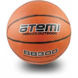 Мяч баскетбольный BB300 размер 5 Atemi