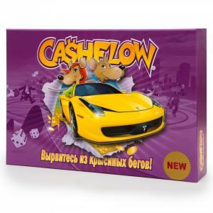 Настольная игра Денежный поток Cashflow Попурри