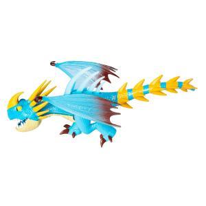 Фигурка дракона  «Драконы Делюкс» Белый дракон 28 см Dragons