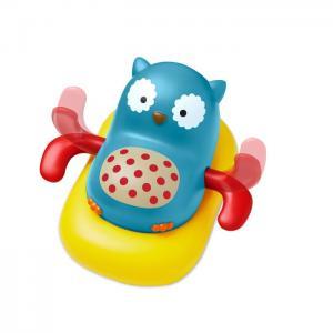 Игрушка заводная для ванной Сова Skip-Hop
