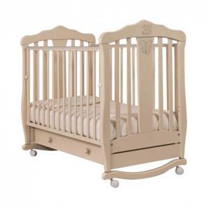 Детская кроватка  Доминик качалка Гандылян