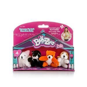 Игровые наборы и фигурки для детей Beanzeez