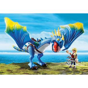 RU Драконы: Астрид и Громгильда Playmobil PLAYMOBIL®