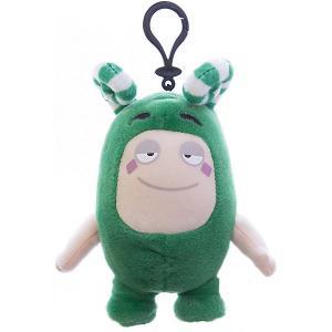 Мягкая игрушка-брелок  Зи, 12 см Oddbods