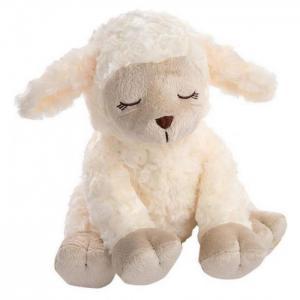 Мягкая игрушка  музыкальная Slumber Buddies Deluxe Овечка 30 см Summer Infant