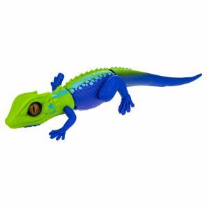 Интерактивная игрушка  Робо-ящерица RoboAlive 40 см Zuru