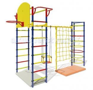 Детский спортивный комплекс 13 Маугли