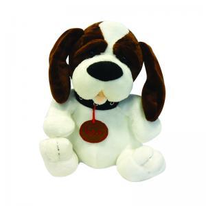 Мягкая игрушка  Собака Ушастик 29 см Maxitoys